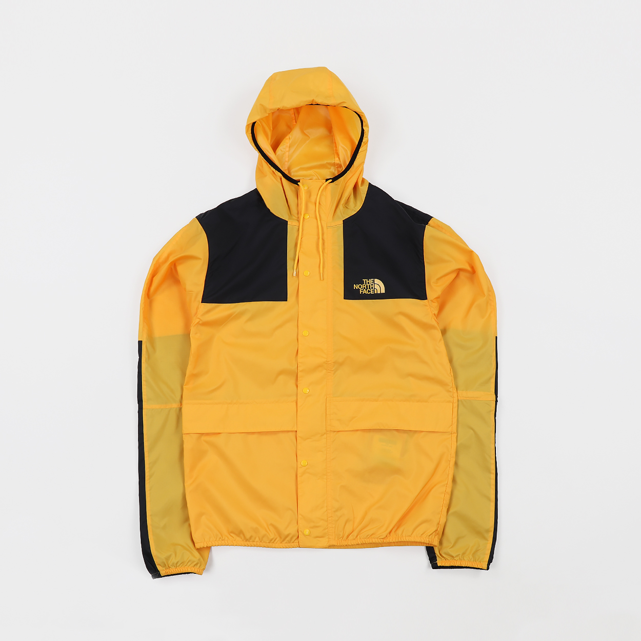 where can i buy the north face jacket yellow black yellow