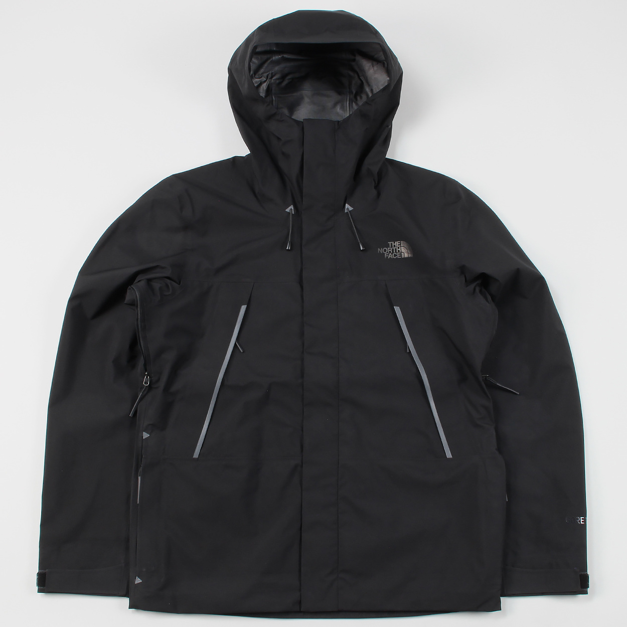 4de162712c1 The North Face Mens Red Label Waterproof Mountain Shell Black £392.00