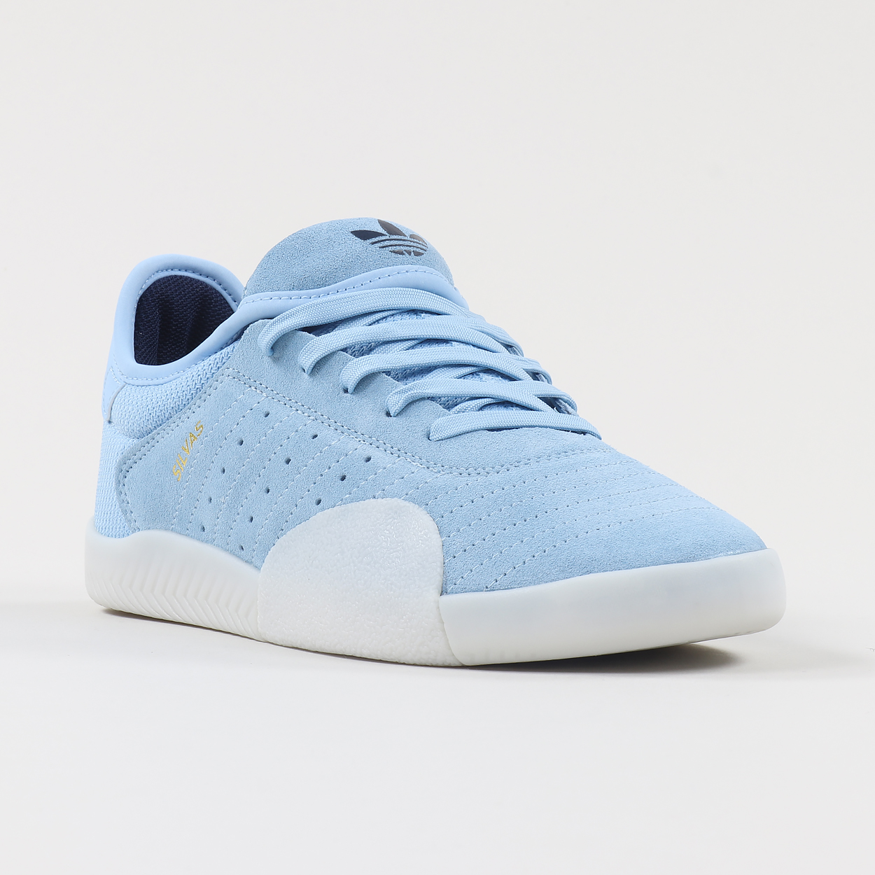 sale retailer a439c 305df adidas Skateboardings 3ST.003 is a versatile model which uses sportswear  innovation. This colourway is a signature for pro rider Miles Silvas.