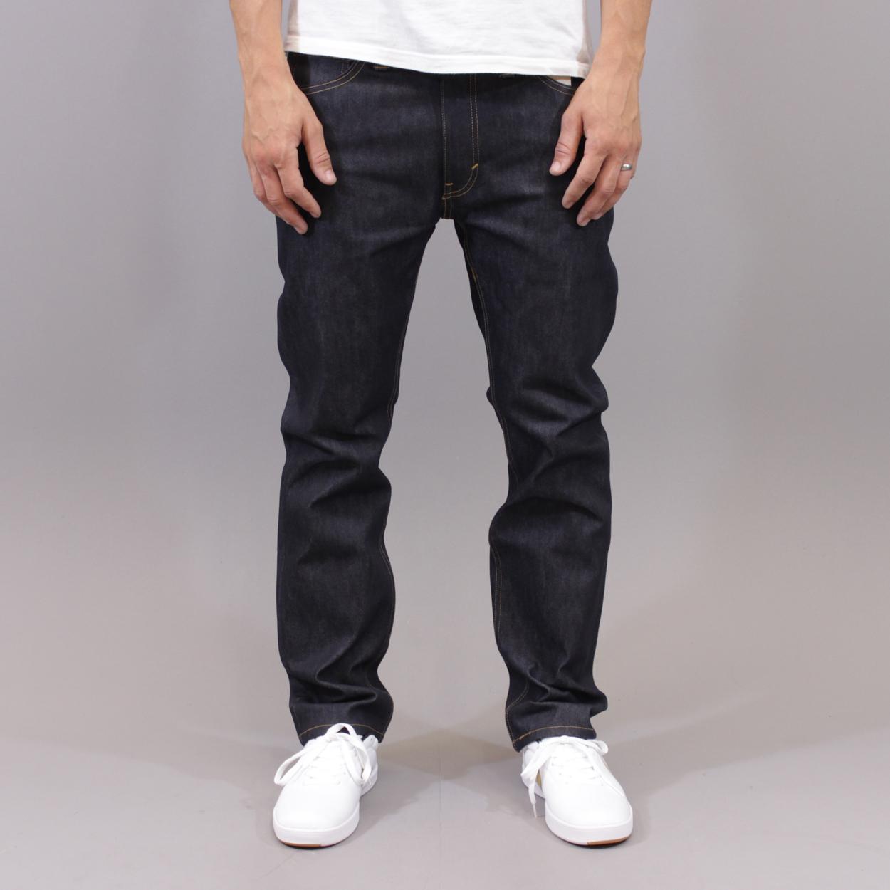 Levis Skateboarding 513 Slim Fit Straight S&E Jeans  Rigid Indigo