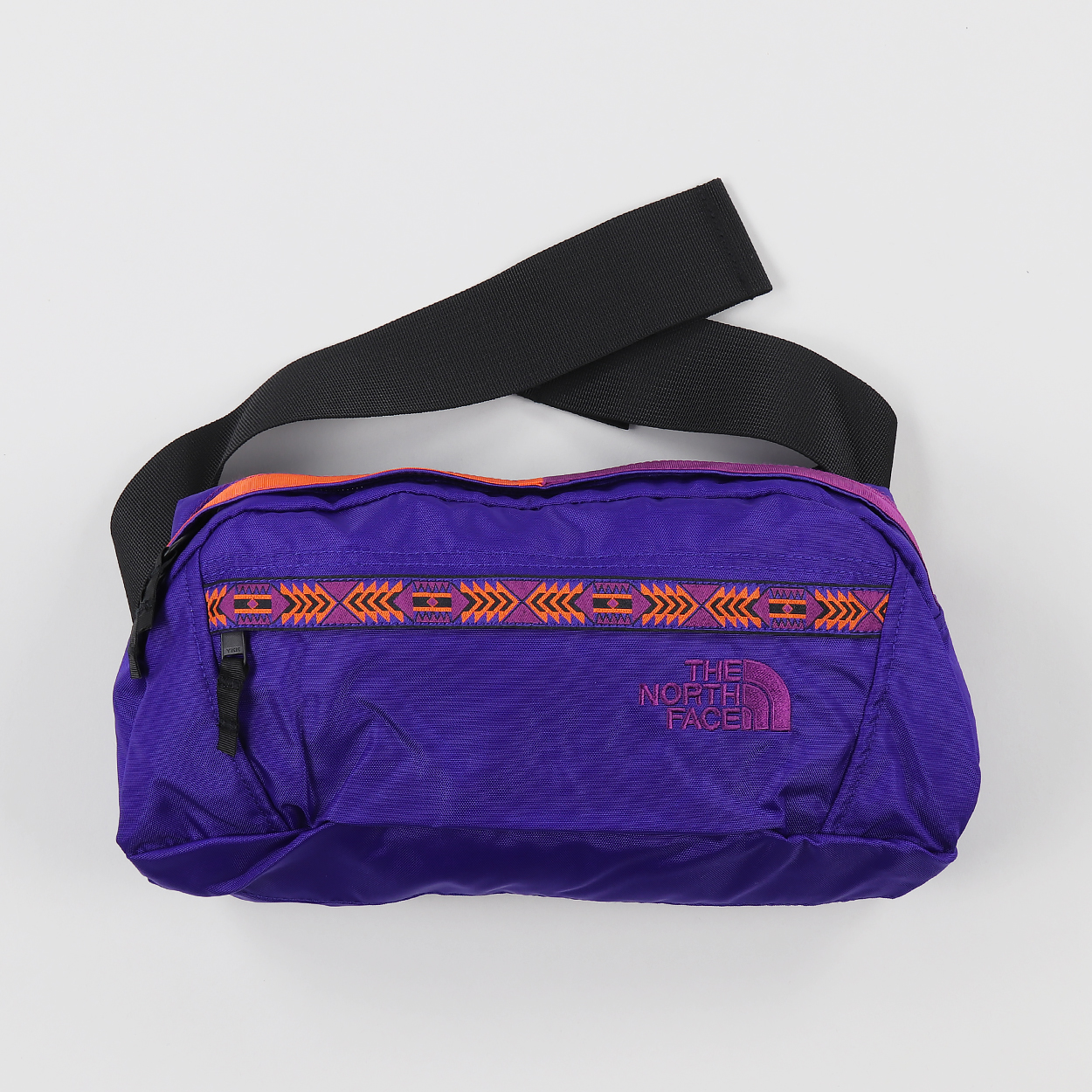 fd91ae889 The North Face 92 Rage Pack EM Bumbag Pack S Aztec Blue £21.00