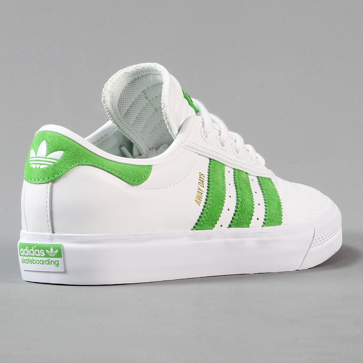 Future £22 Adidas Away Shoe Days 24 White Skateboarding Official Lime shdxQrtC