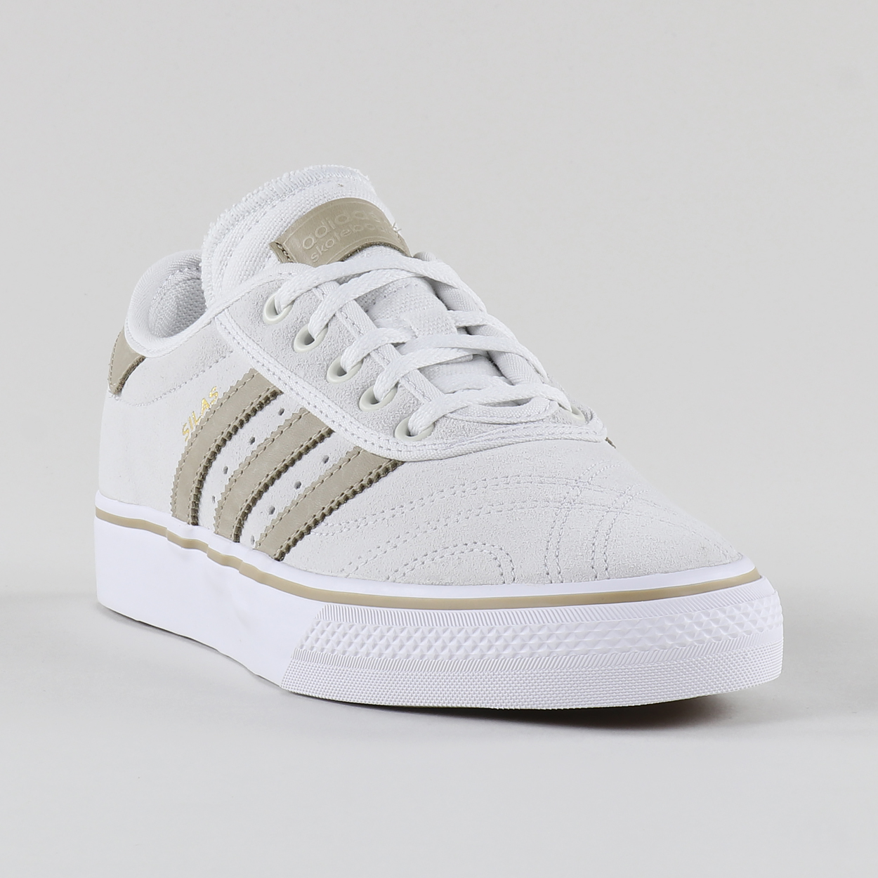 quality design 895a1 d5221 The legendary Adi Ease Premiere has been souped up and kitted out with  skateboarding tech such as a moulded EVA insole and a vulcanised rubber  outsole, ...