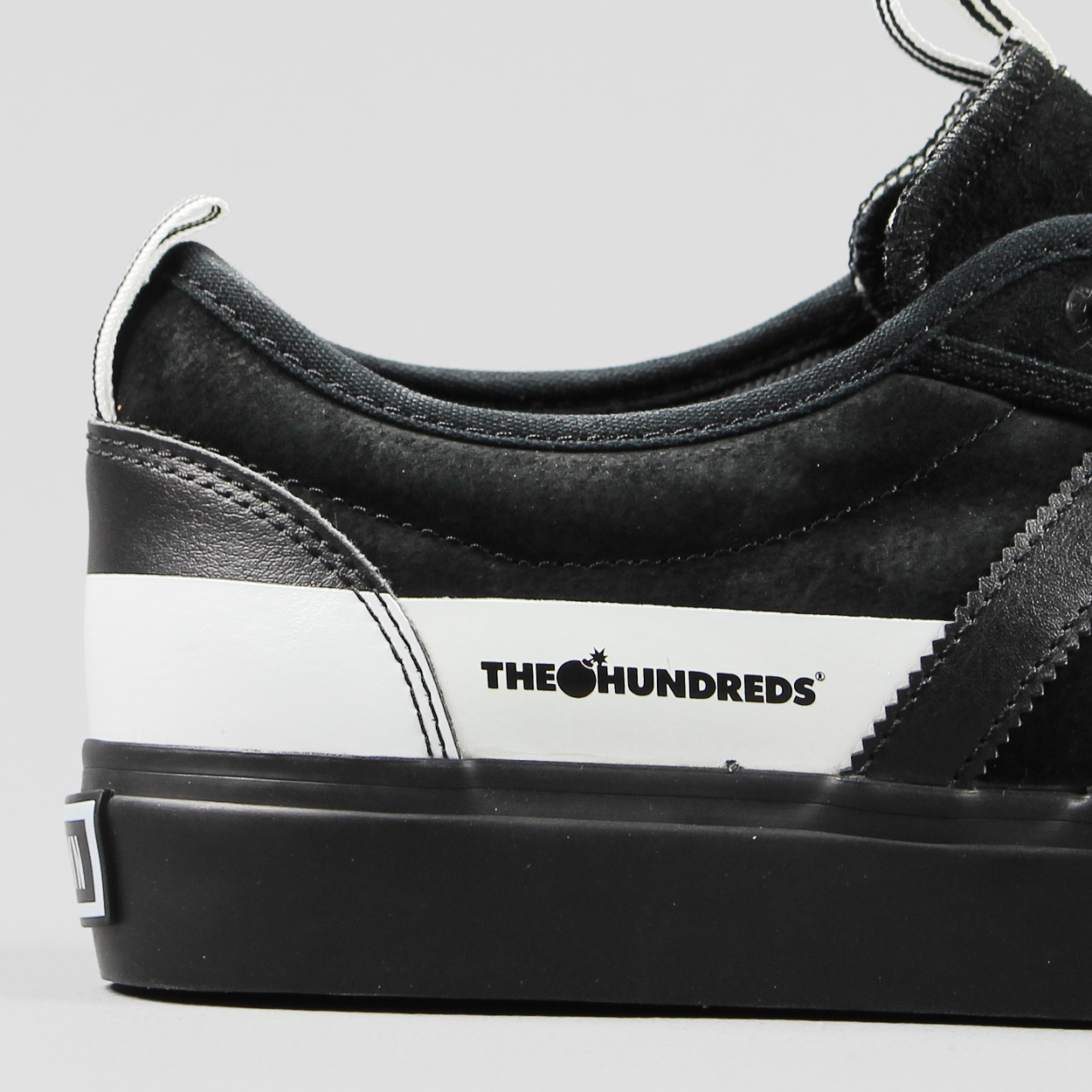 buy popular 24365 d8f52 Adidas x The Hundreds x NBA x Brooklyn Nets in their team colours. Just in  time for the NBA!