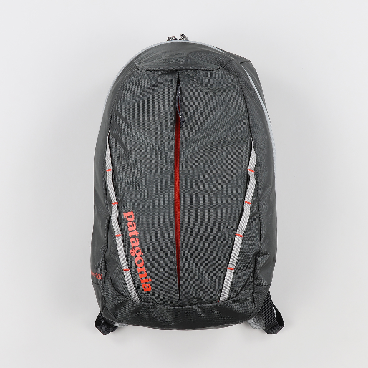 7f579be2588 The Atom pack is a classic backpack for any situation. The bag features a  tough build, a generous 18 litre capacity and pure Patagonia style!