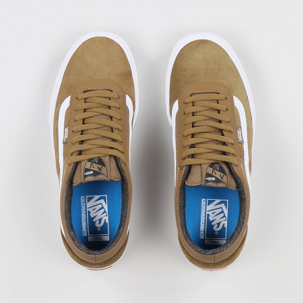 03286476d7 The classic sillhouette of the AV RapidWeld Pro model with strong canvas and  suede uppers