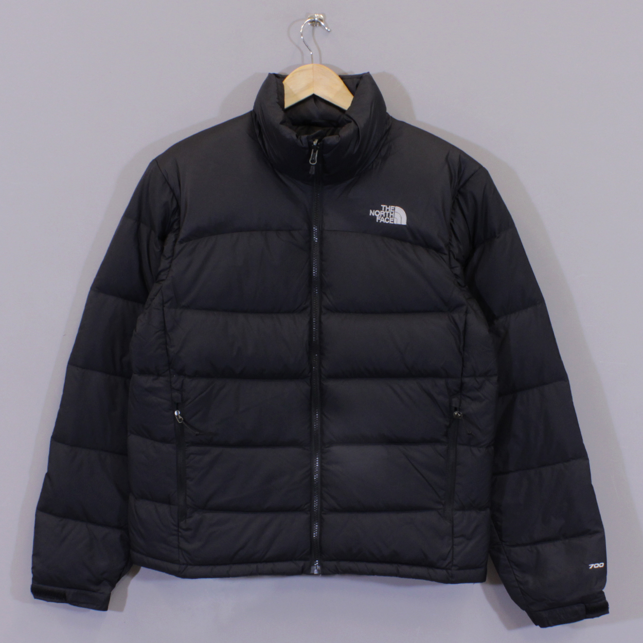 c1a05fa8c The North Face Mens Nuptse 2 Jacket Black £15.00