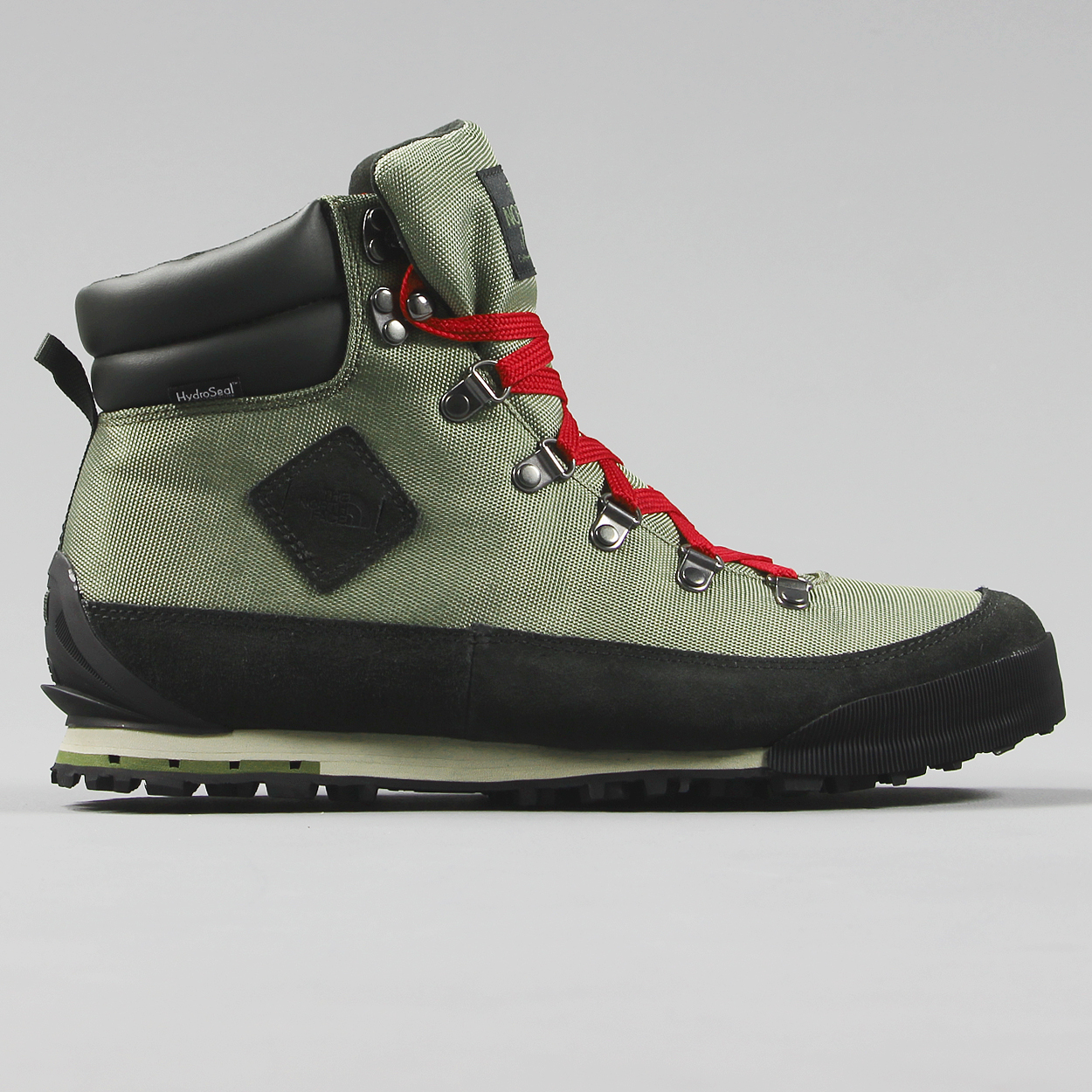 eb7b74224b4 North Face Mens Back To Berkeley Outdoor Walking Hiking Boots £77.00