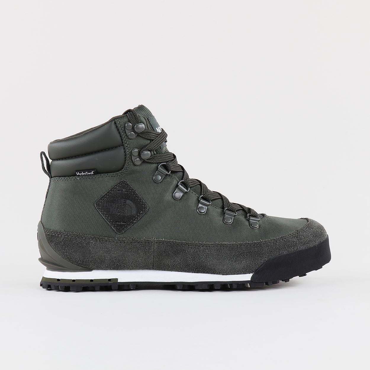 The North Face Back-To-Berkeley Redux Boots Black Ink Green £84.00 0b7fcee64a