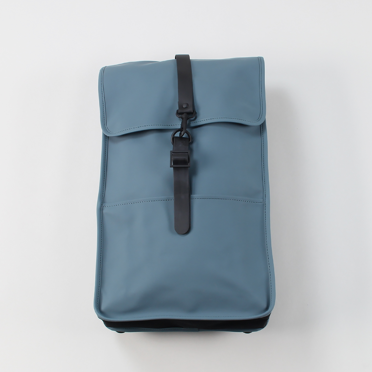 Rains Water Resistant 14 litre Backpack Rucksack Bag Pacific Blue £52.50 fd814b6d04aa9