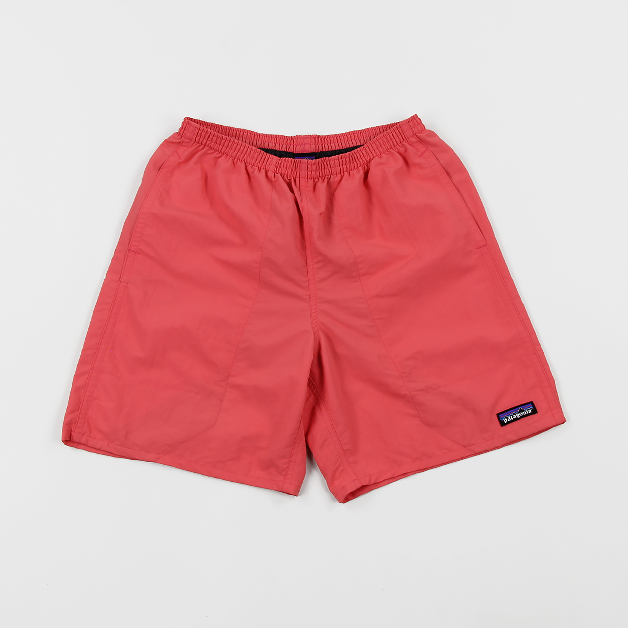 0d47e1666a Patagonia Mens Baggies Longs 7 inch Swimming Shorts Spiced Coral £50.00