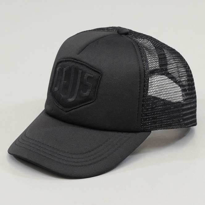 deus ex machina baylands mesh snapback trucker hat all. Black Bedroom Furniture Sets. Home Design Ideas