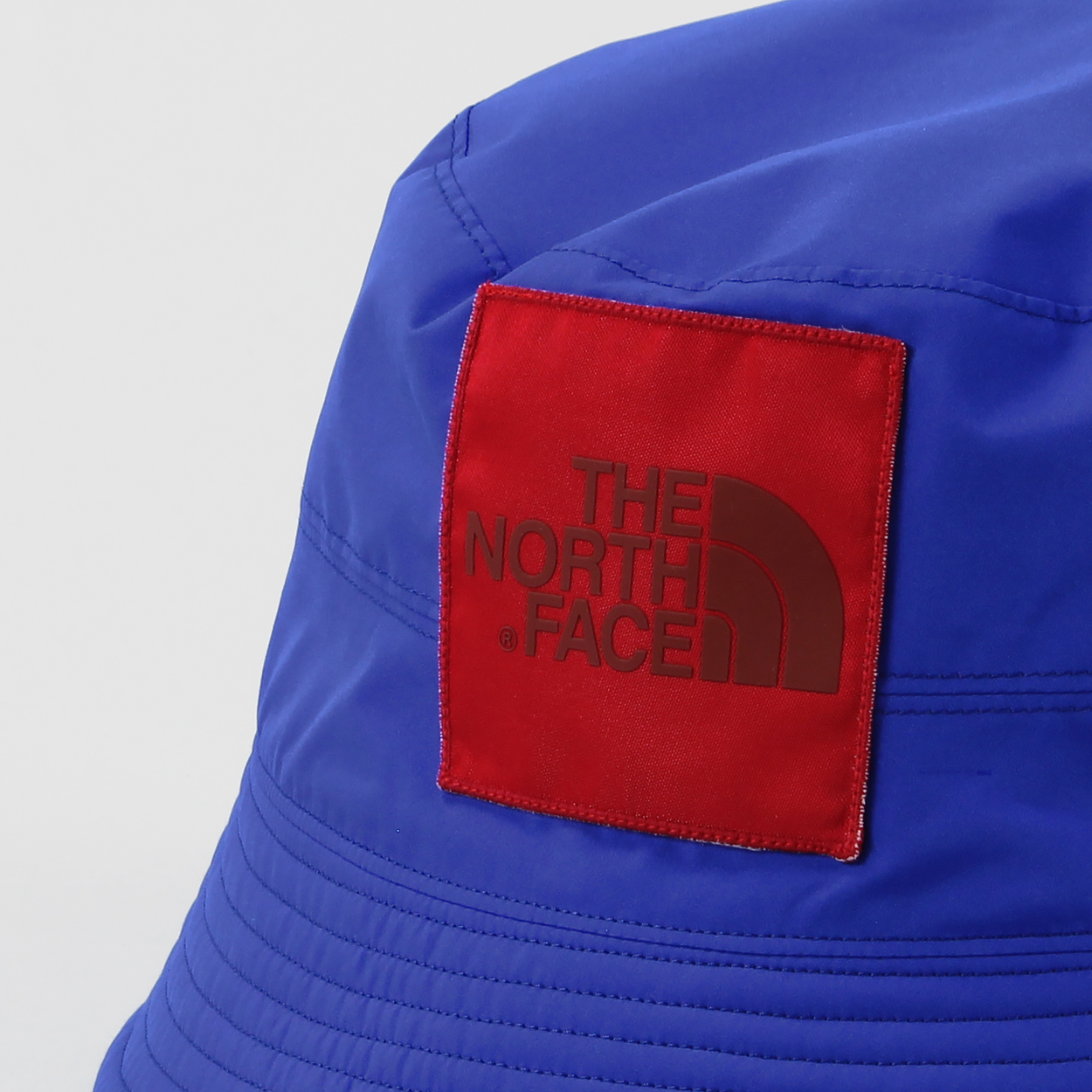 b506c68e Part of The North Face Red Label's SS17 collection, the Base Camp Bucket Hat  uses Gore Windstopper fabric and has a water repellent finish.