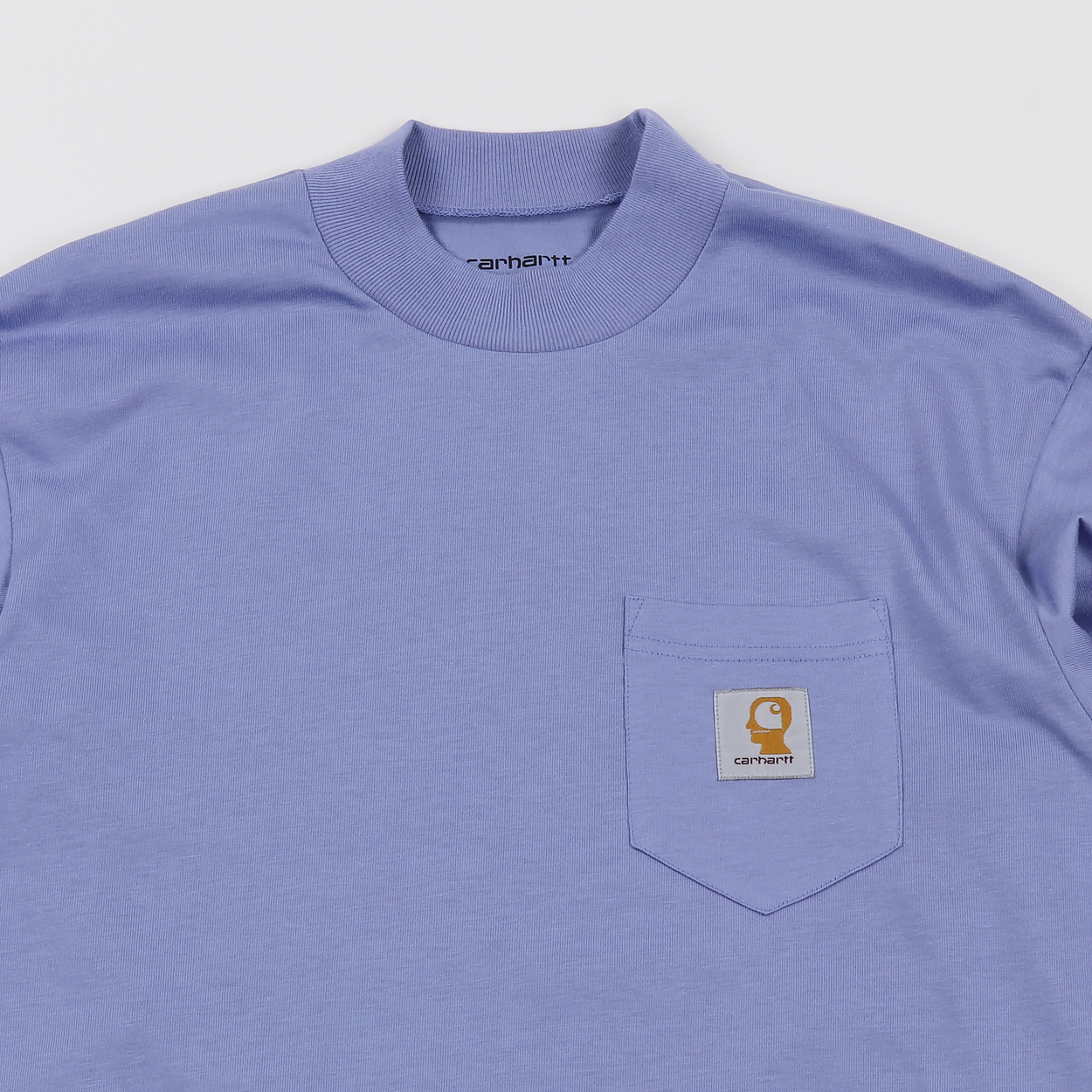 1cfe0eaf8199a5 The Swan Long Sleeve tee is part of the banging Carhartt WIP x Brain Dead  collab, which features large rear graphic print and Carhartt x Brain Dead  logo to ...