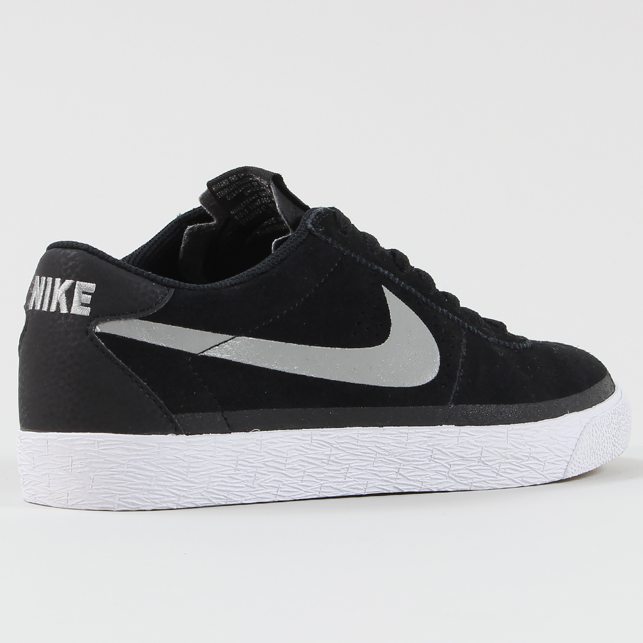 huge discount 46575 c3d2c The Bruin Premium from Nike SB comin' at ya with high quality suede uppers,  a Zoom Air insole and a padded tongue for added comfort.