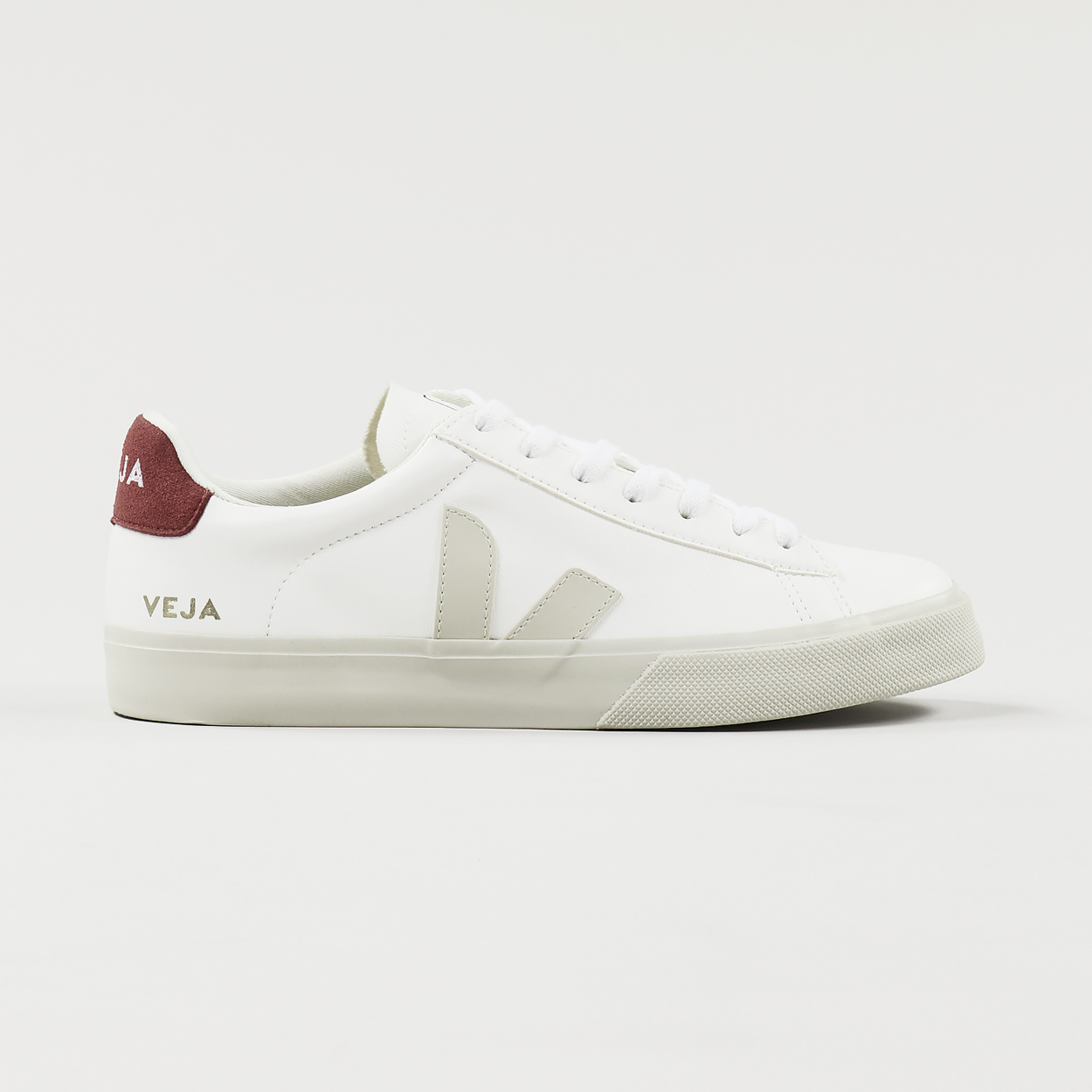 Veja Campo CWL Shoes White Pierre Dried