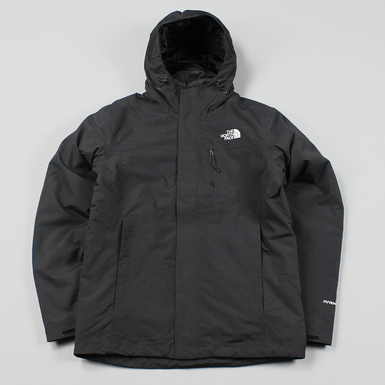 7baedd2d6 The North Face Carto Triclimate Mens Outdoor Jacket Black £154.00