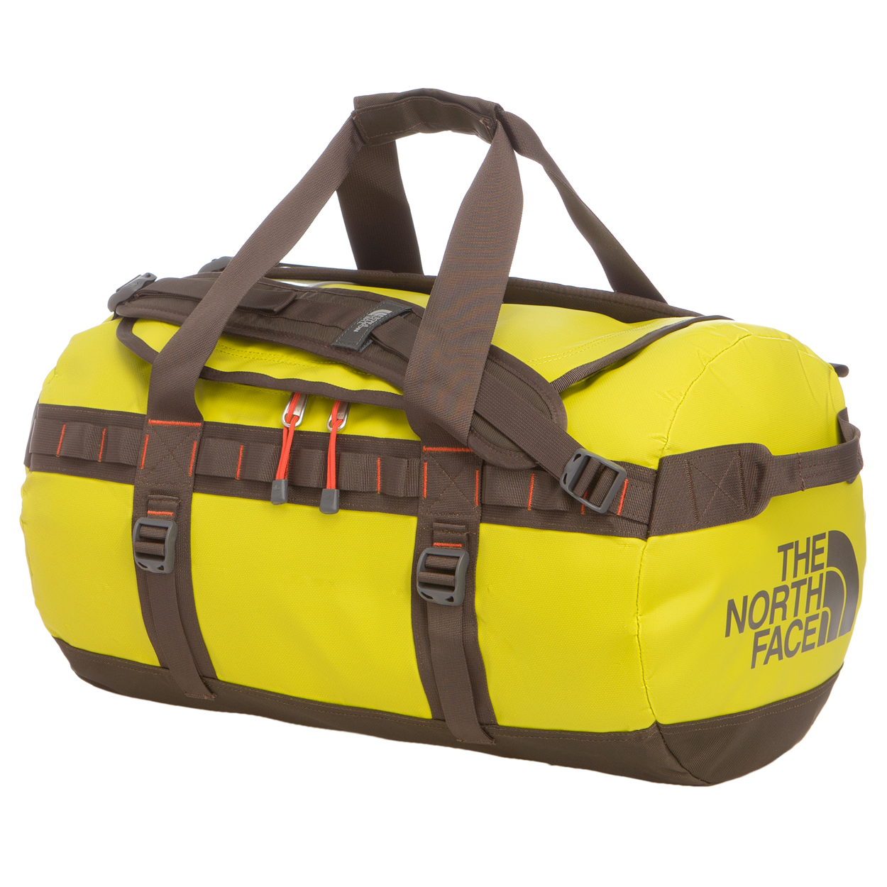 625ef39ef The North Face Base Camp 42 Litre Duffel Holdall Airport Luggage Bag ...