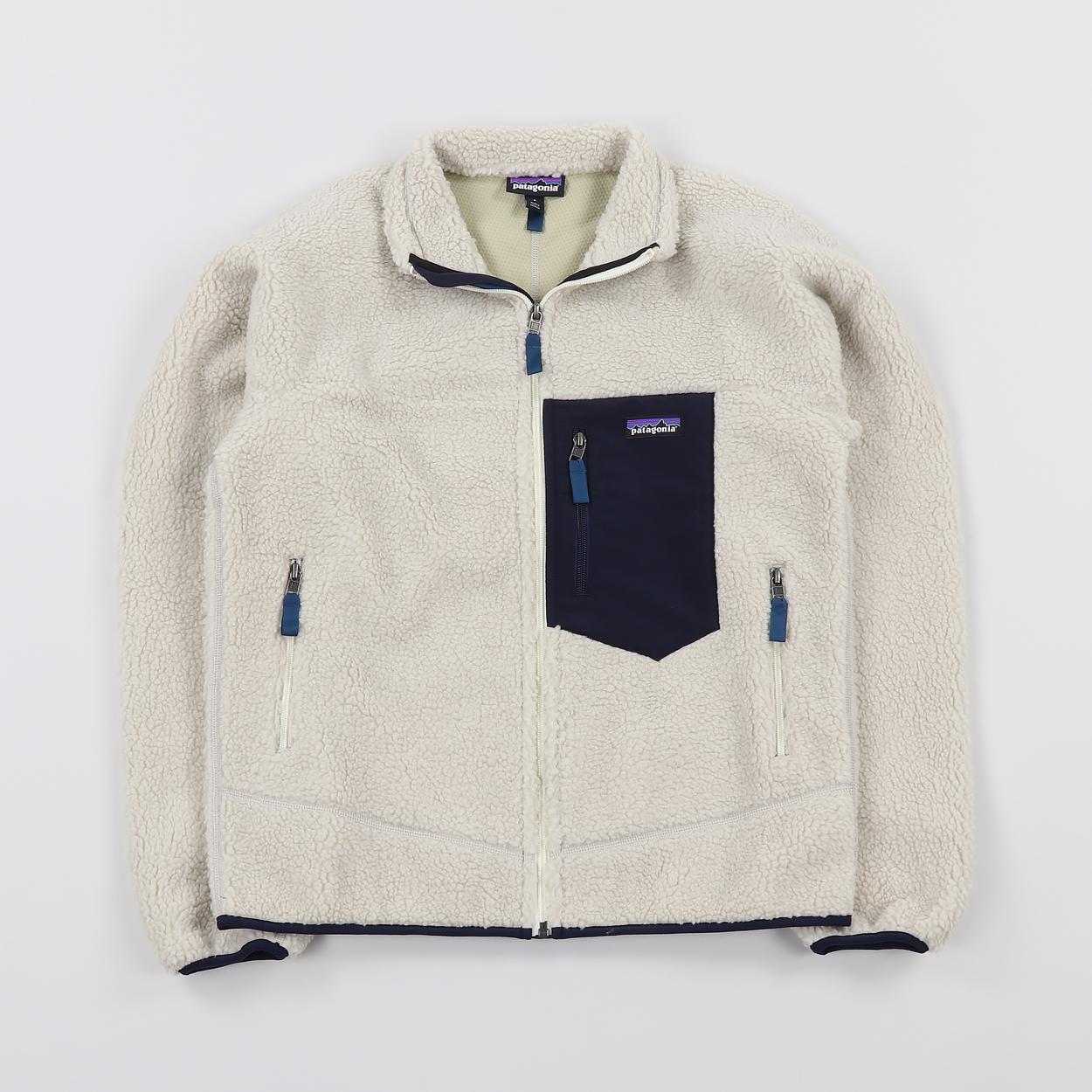 Patagonia Classic Retro-X Jacket Natural