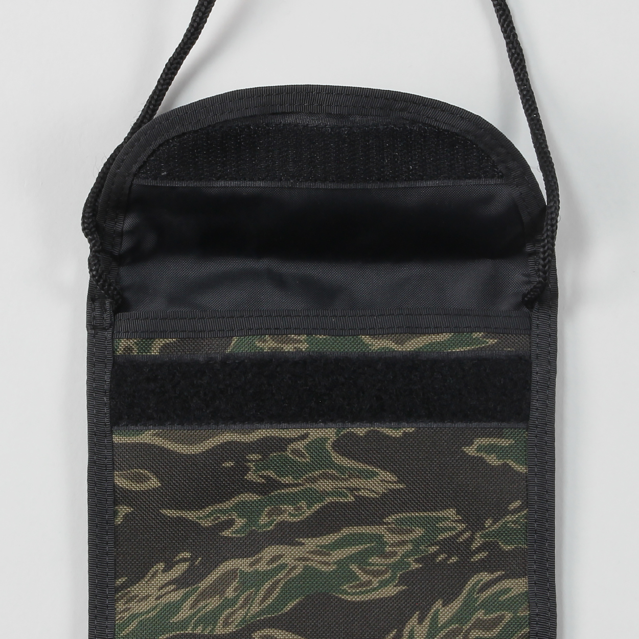 e3ea5e1f2c Just the right size to fit a phone, wallet keys and other bits in. Carhartt  WIP Collins Neck Pouch