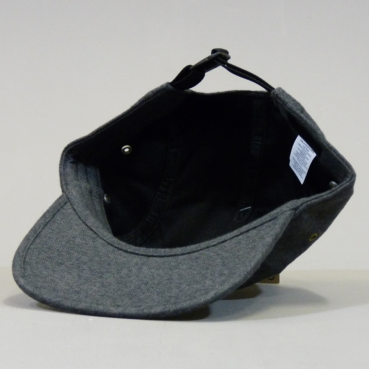 334d3a7f ... essential piece of headwear for a diver but it certainly is for any  deserving Nike SB Fan! I present to you, the Nike Divers Five Panel Cap in Dark  Grey