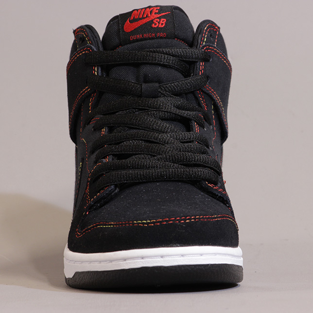 low priced 82246 b6abf Nike Dunk have brought us the Lee Scratch Perry signature shoe (just  kidding) we like the Rasta style stitching  ) Nike SB
