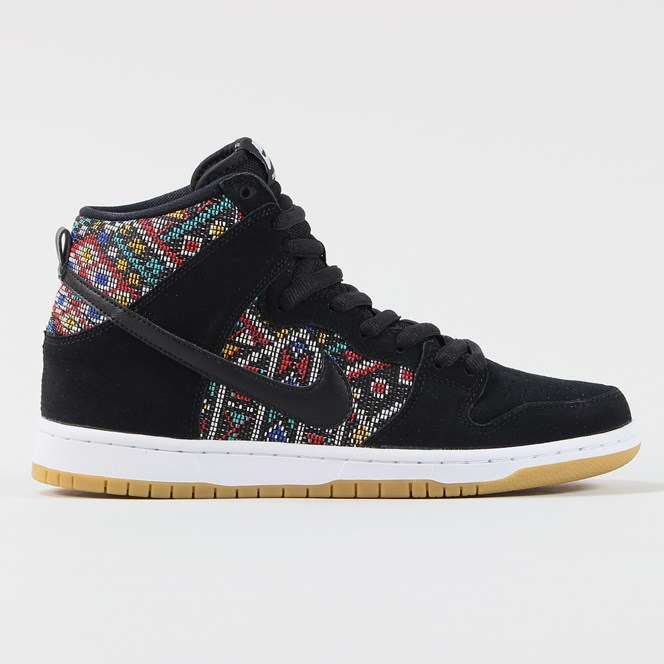 Nike SB Dunk High Premium Shoes Seat Cover