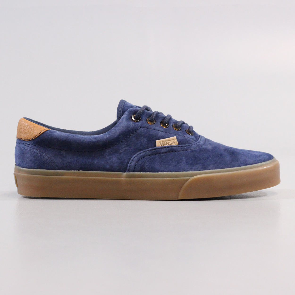 7c295bd7c360 Vans Era 59 California PS Skateboarding Shoes Dress Blues £42.00