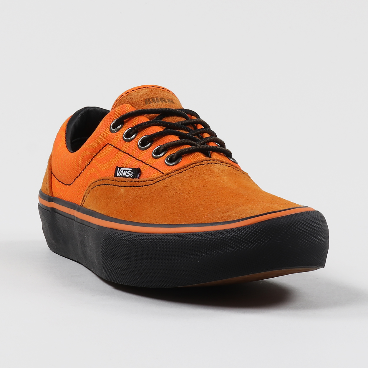 A pair of trainers from Vans  collaboration with Spitfire. True  skateboarding vibes with 41% textile and 59% synthetic uppers dc712de3a