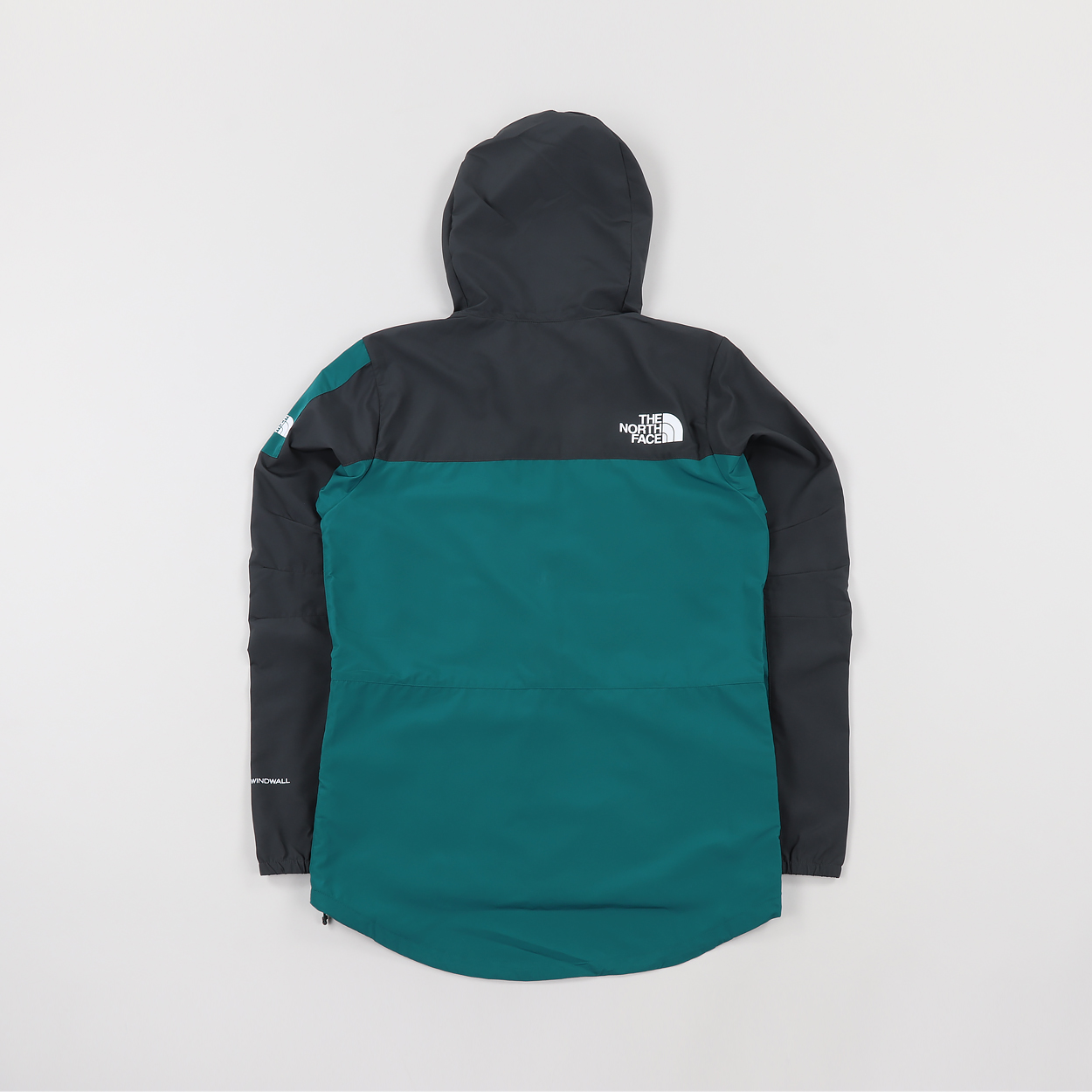 c12f69f1b6d5 A lightweight reimagination of one of The North Face s highest regarded  jackets