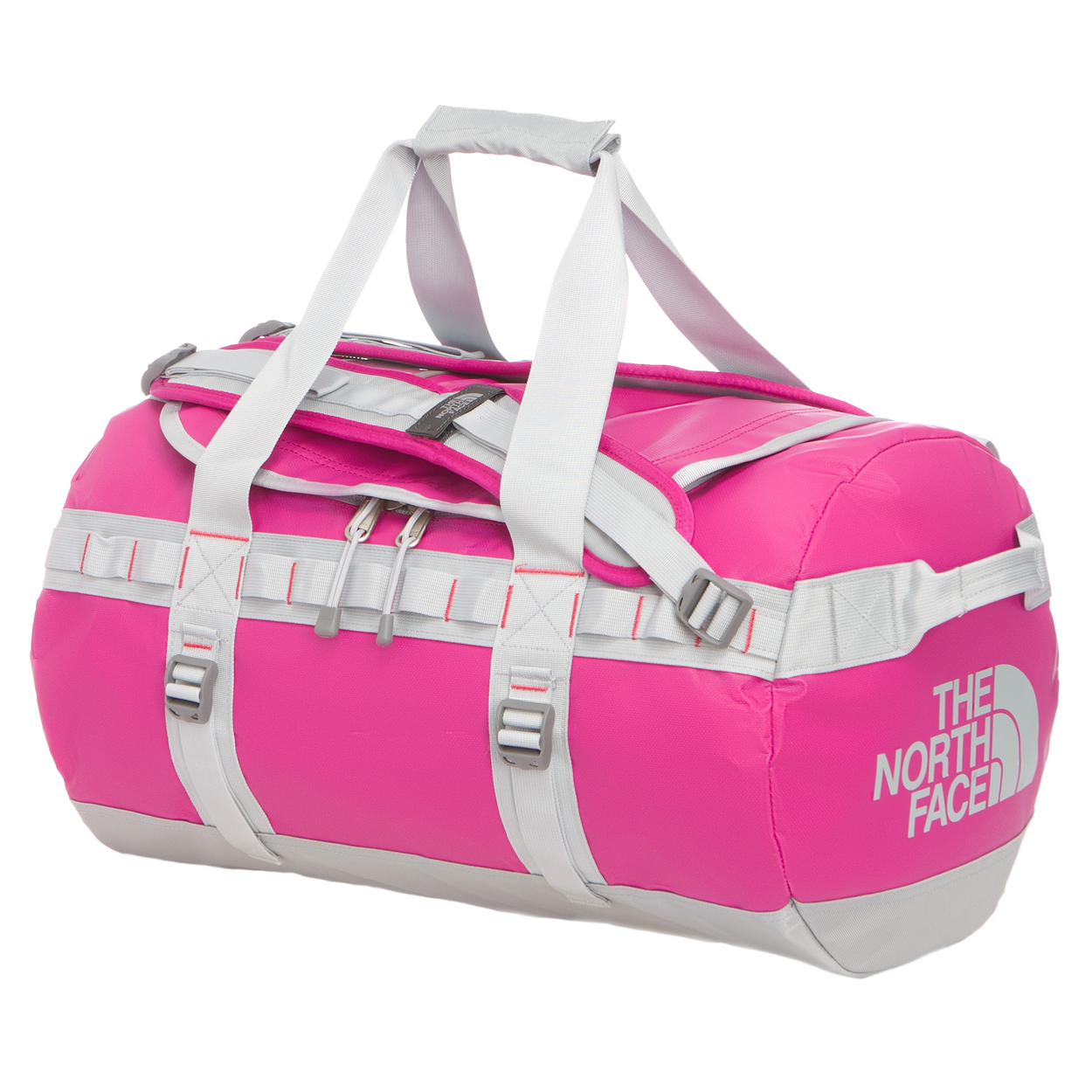 86b335545 The North Face Womens Base Camp 42 Litres Duffel Hold-all Airpor ...