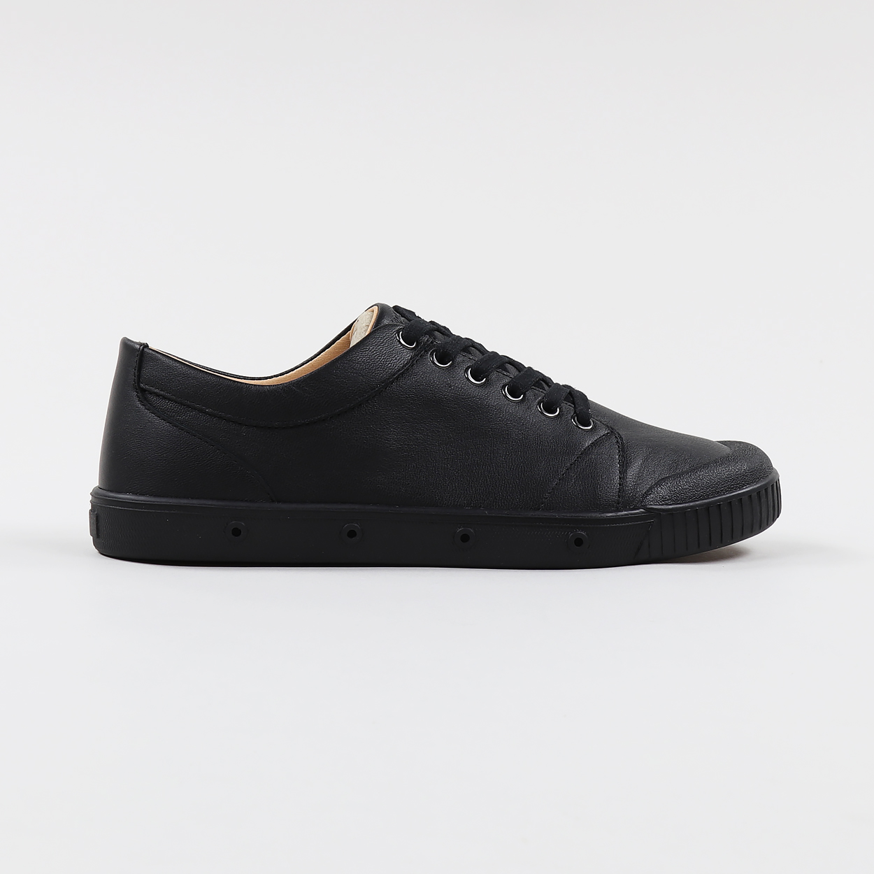 Spring Court G2 Goatskin Leather Shoes