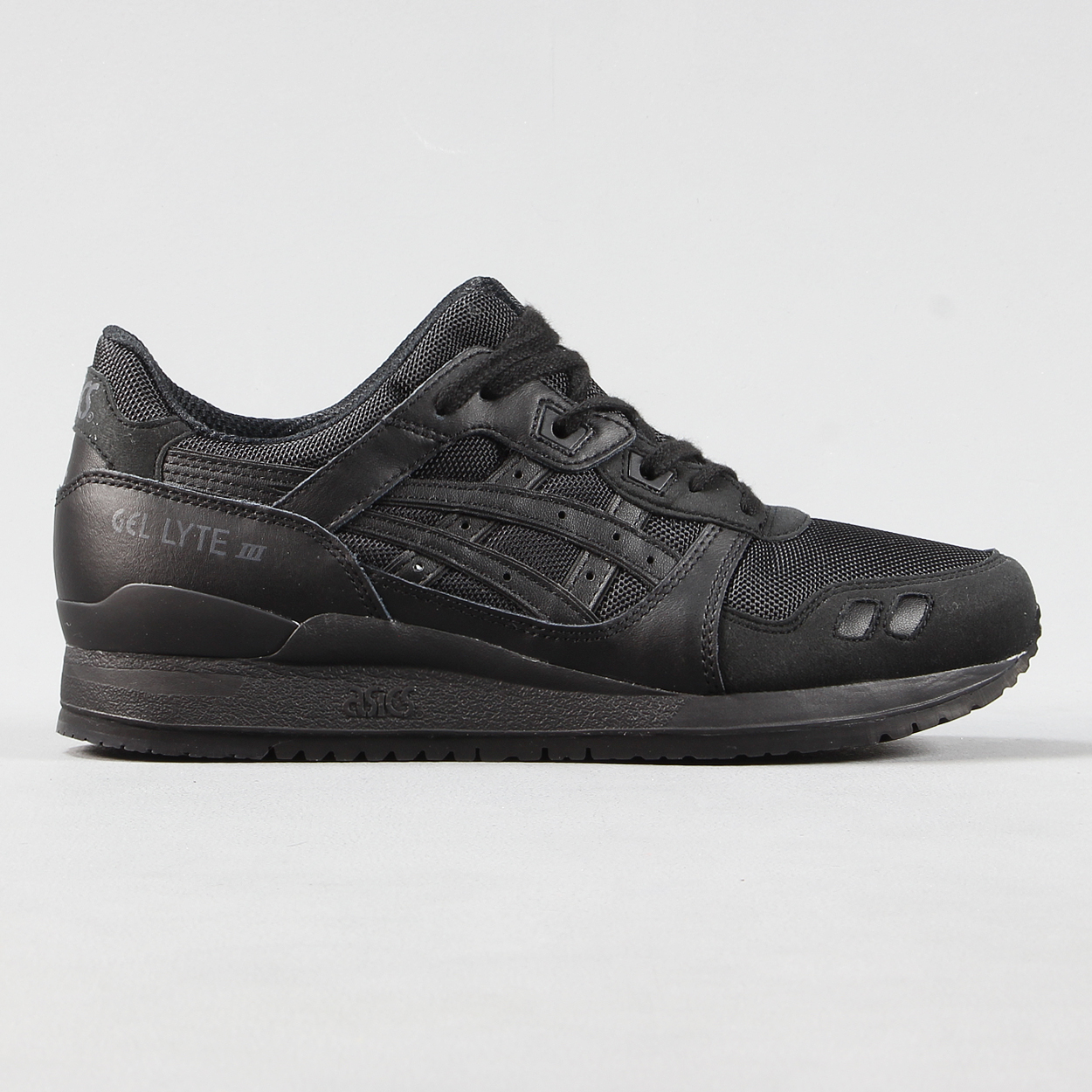 new product d3ce8 26880 Asics Mens Gel Lyte III Retro Running Trainer Shoes Mesh ...
