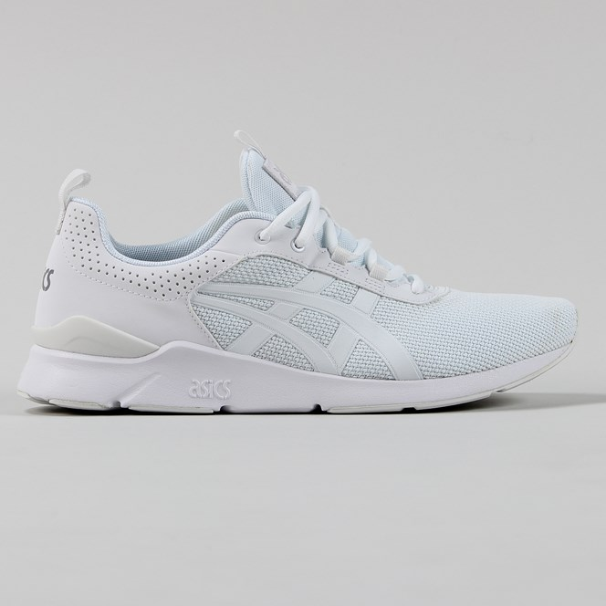 Asics Gel Lyte Runner Shoes White