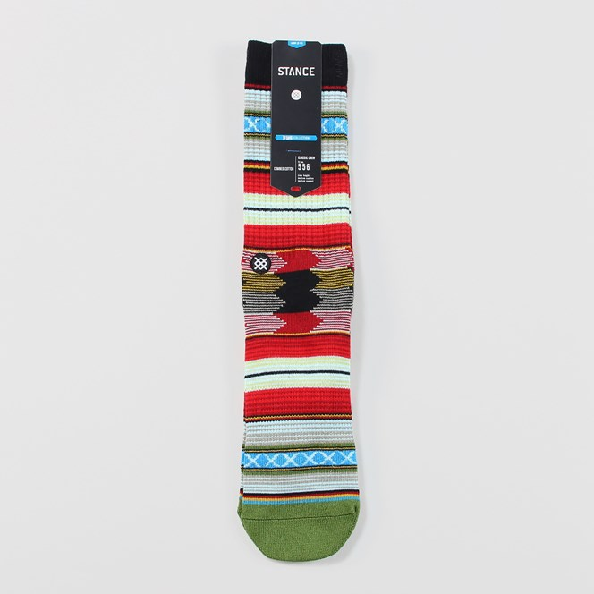 Stance Guadalupe Socks Multi