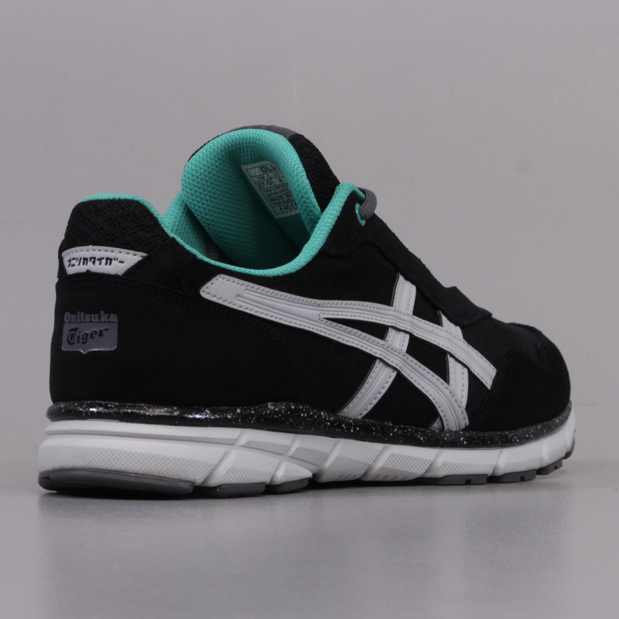 The Harandia is a classic retro design making a bold come back and why not  it still looks great. Asics Onitsuka Tiger 1d51f2ade4