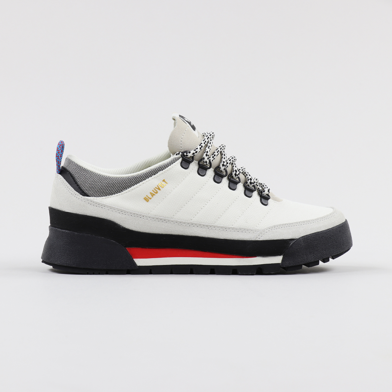 timeless design 12a18 ae0a9 Adidas Skateboarding Mens Jake Boot 2 Low Shoes White Black £89.00