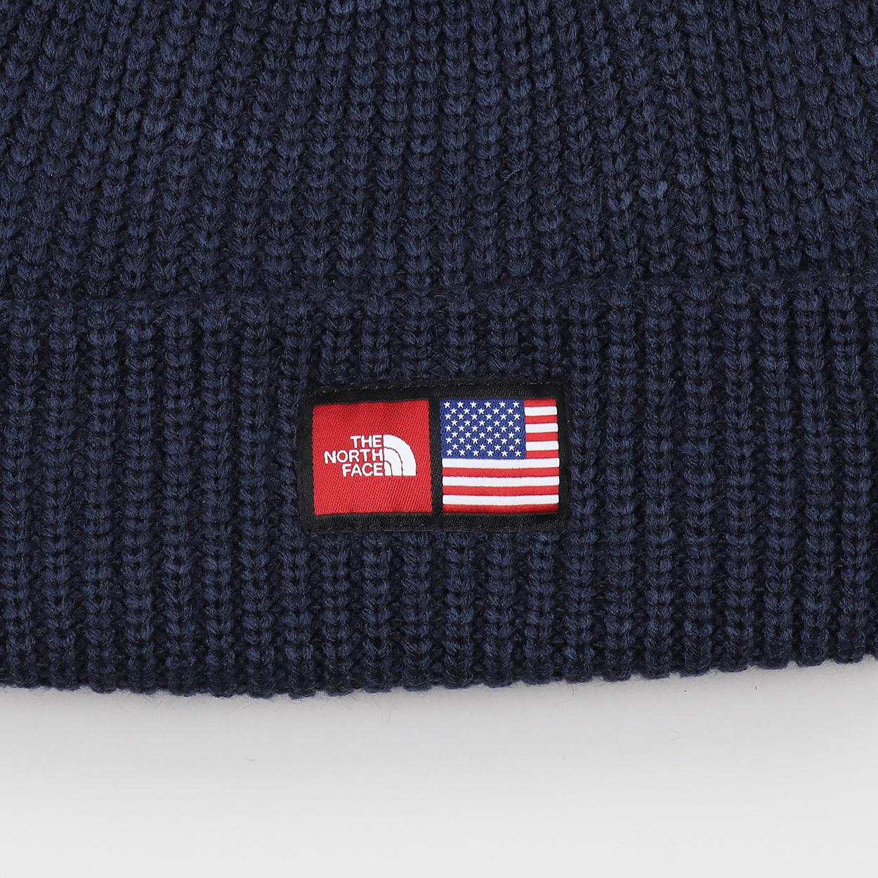 exclusive range look out for great quality The North Face IC Label Beanie Blue Heather One Size Fits ...