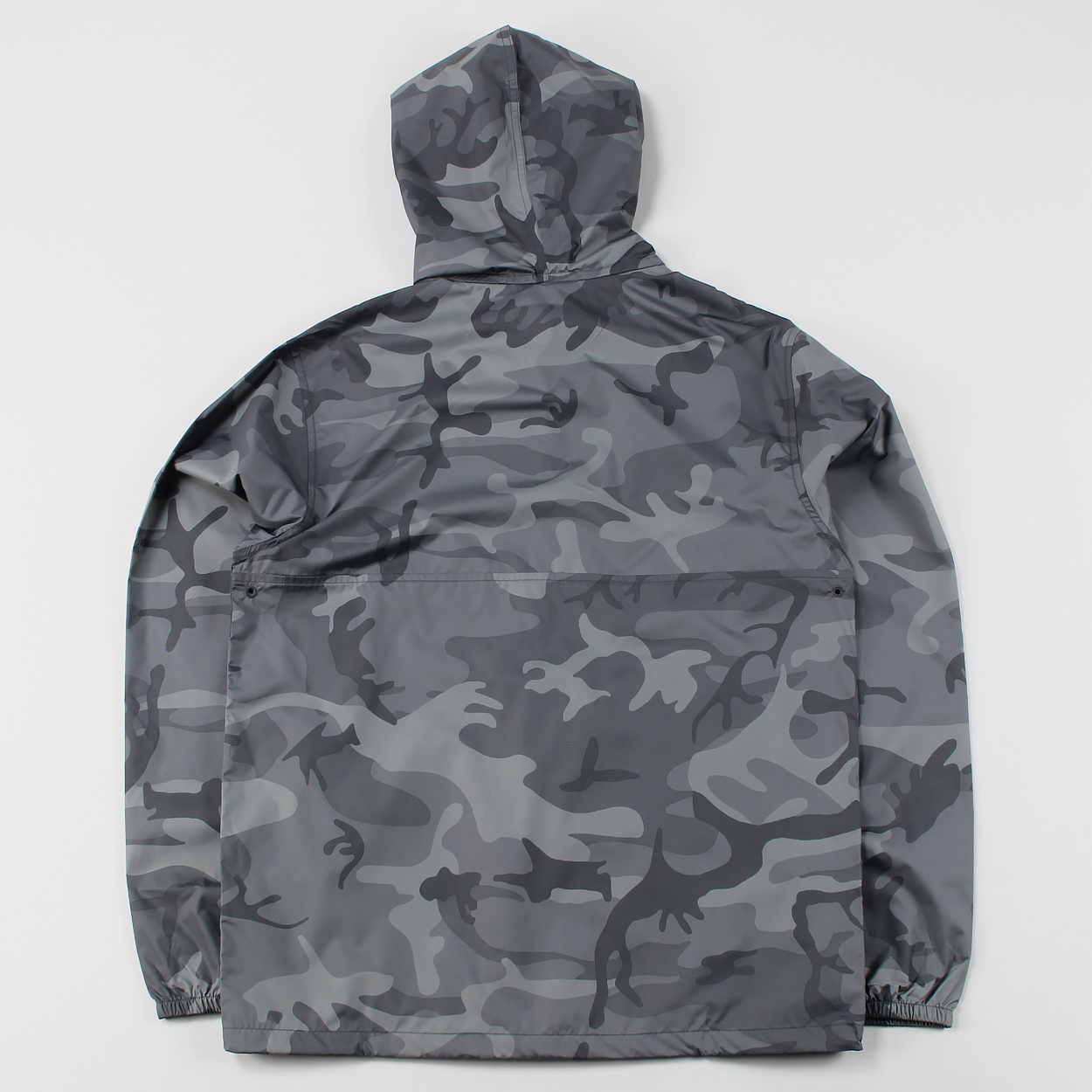 Patagonia Mens Light And Variable Hoody Forge Grey Forest