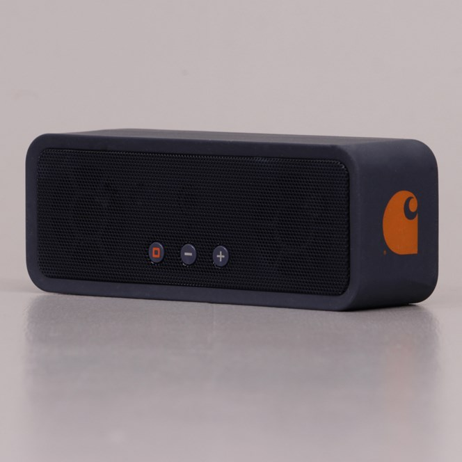 Carhartt Lowdi WIP Wireless Speaker Deepnight Orange