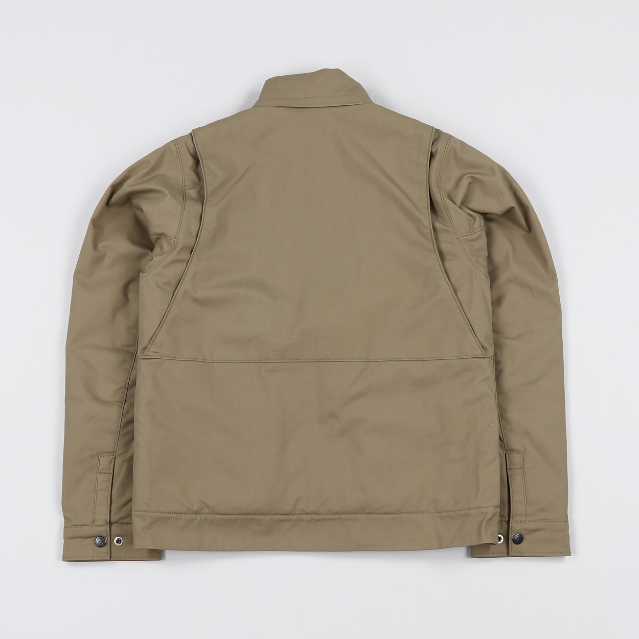 Patagonia Maple Winter Pile Grove Canvas Jacket Mojave ...