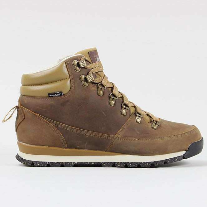 The North Face Back-to-Berkeley Redux Trans Boots Dijon Brown