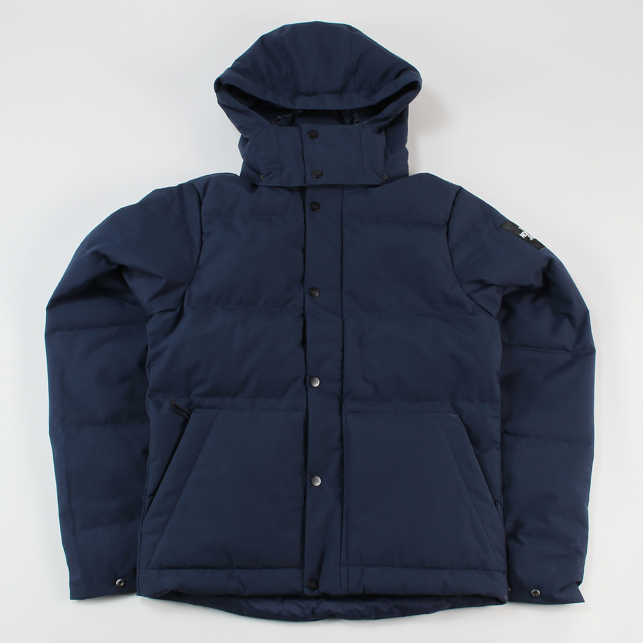 newest collection best shoes best wholesaler The North Face Mens Black Label Box Canyon Jacket Urban Navy ...