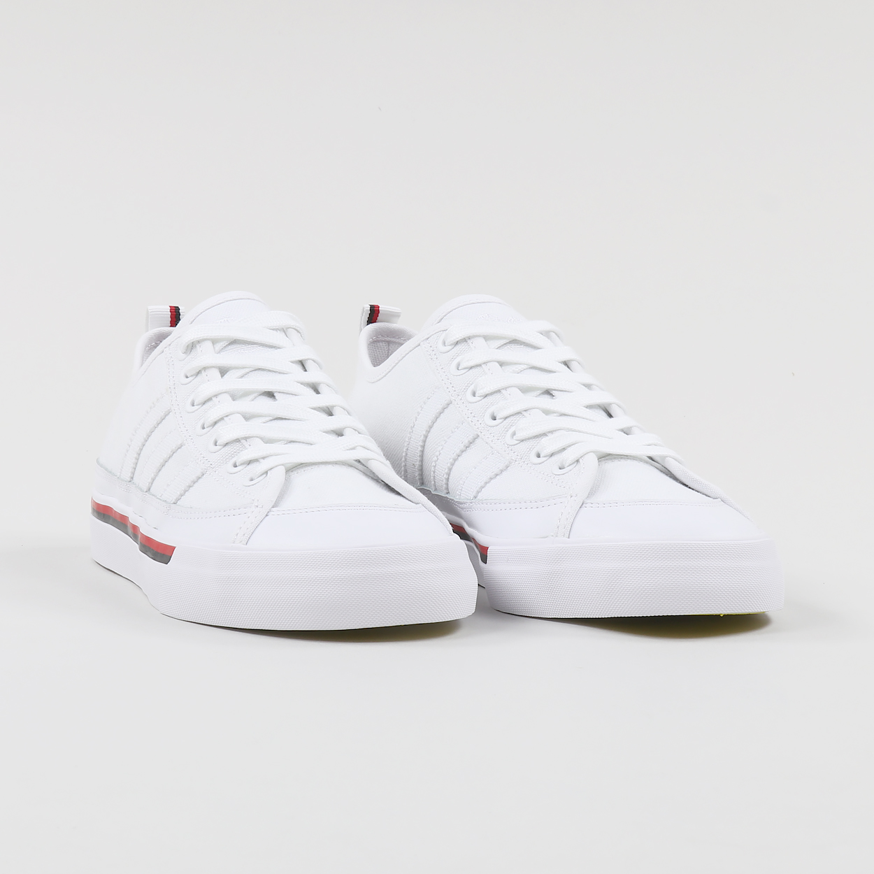 Buying Cheap adidas Matchcourt RX3 Na Kel White Shoes Online