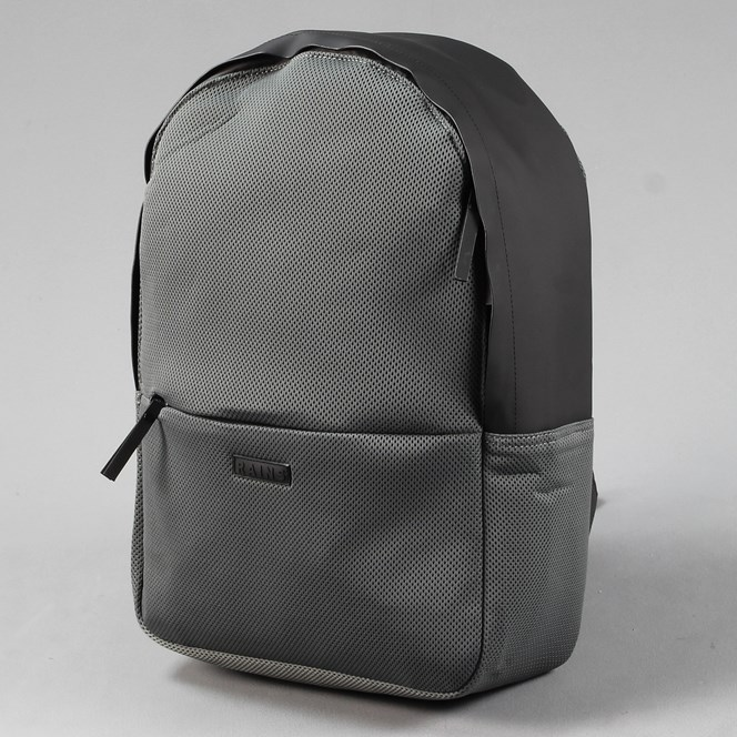 Rains Mesh 12L Bag Grey