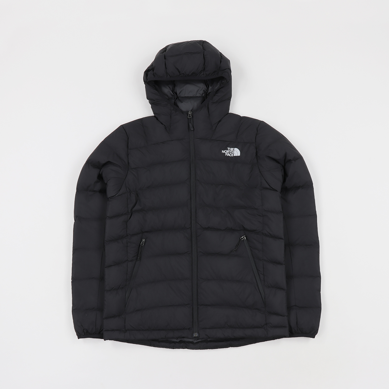 The North Face Outdoor La Paz Insulated Hooded Down Jacket Black £118.00 157a5aa5e