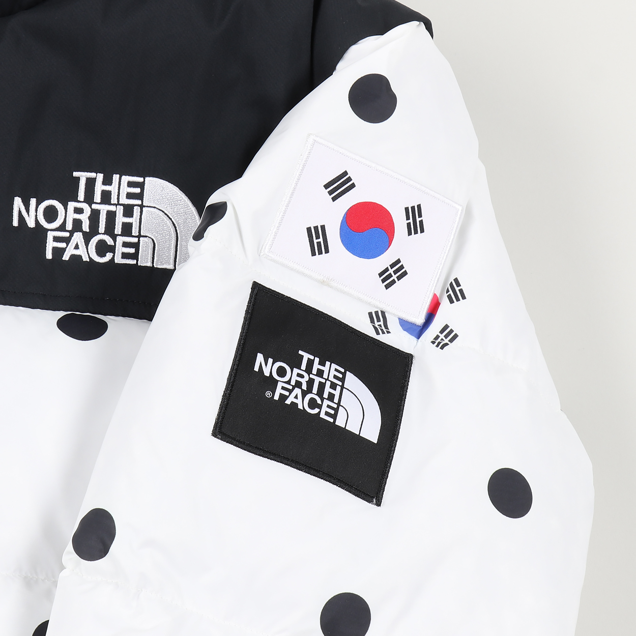 Pyeongchang 2018 Northface | The north