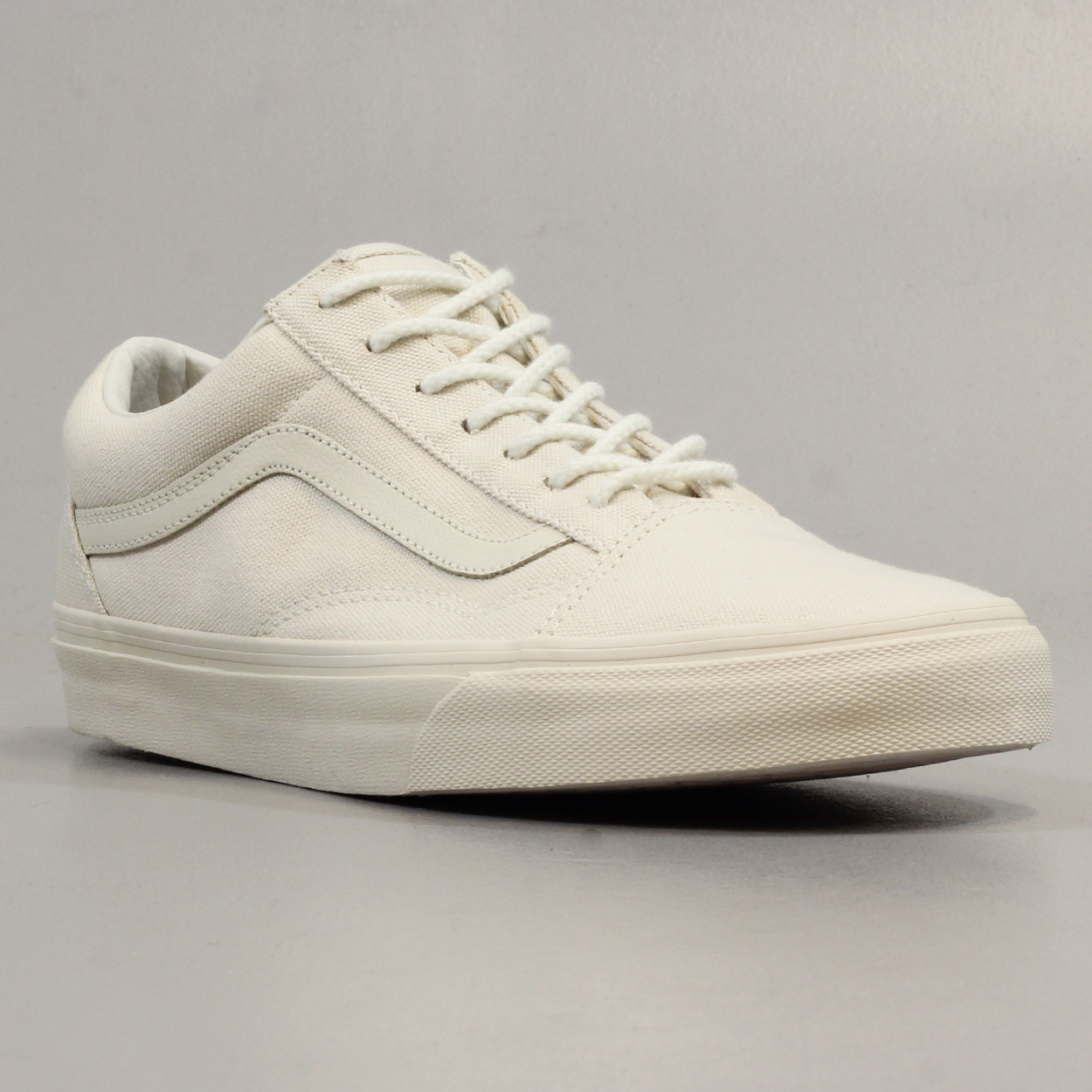 c7e7443f1b Vans timeless Old Skool model with classic CA styling and a Vansguard  finish.