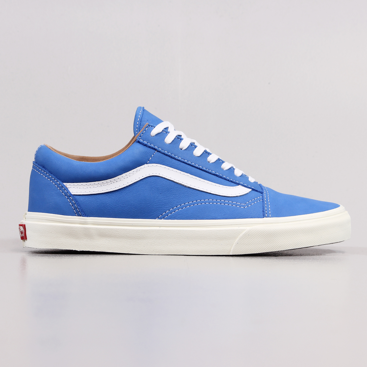 Shoes Vans Old Skool Reissue Shoes Classic Leather Daphne
