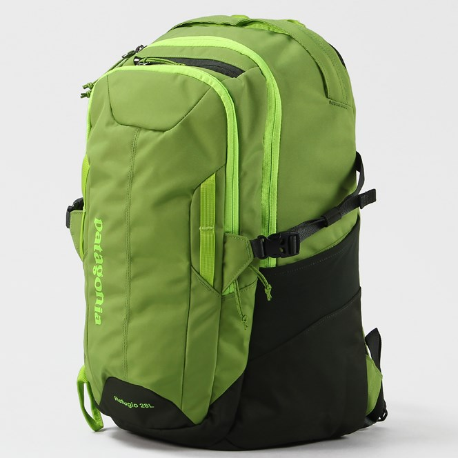 Patagonia Refugio 28L Pack Supply Green